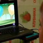 Как учить ребенка, который ничего не может? Отслеживание взгляда (Eye Tracking) для детей с ДЦП